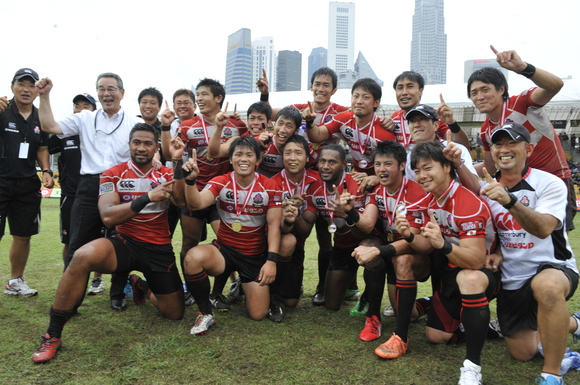 Japan national rugby union team (sevens)