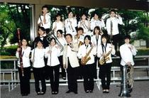 上野原キャンパスの吹奏楽部が銀賞を獲得しました