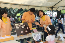 羽村市動物公園で『ふれあい動物縁日』が開催されました!