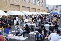 千住キャンパスで「第4回 桜科祭」が開催されました!