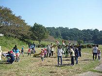 園外保育体験活動実施