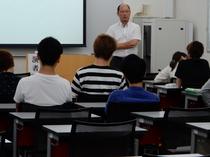 教員研修・学術研究会を開催しました