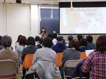 【千住キャンパス】足立区猫の飼い方教室が開催されました!