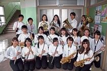 第5回千住音楽祭に千住キャンパスの吹奏楽部が出演しました。