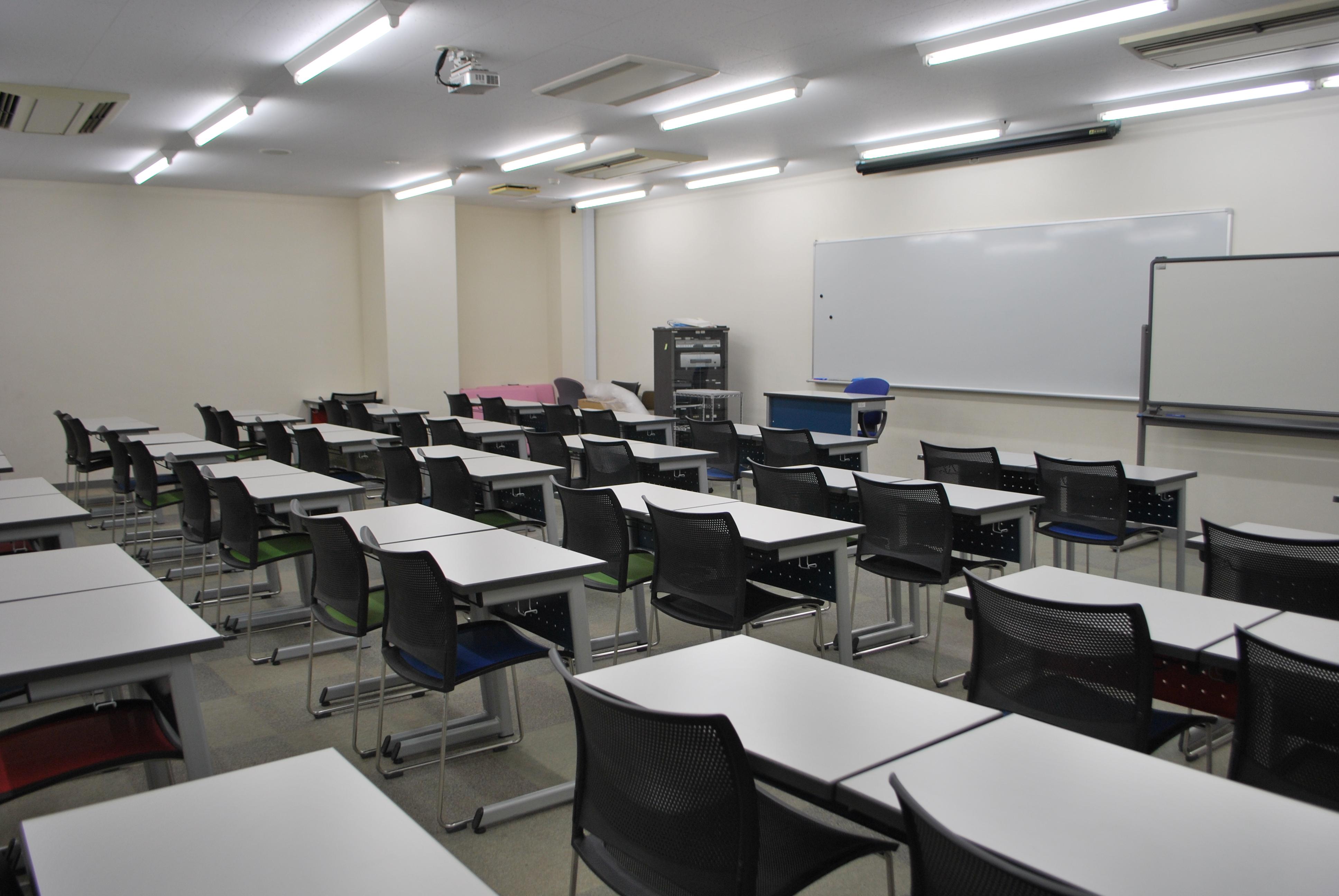 帝京科学大学 後期の授業が始まりました #00