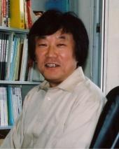 教授 上野 行一