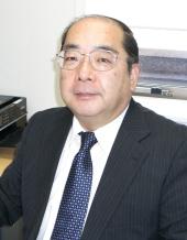 教授 梅澤 実