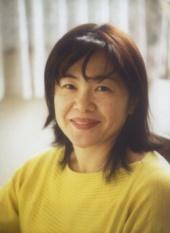 教授 上田 玲子