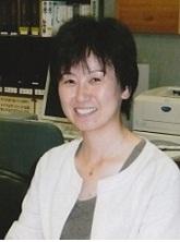 准教授 神谷 純子