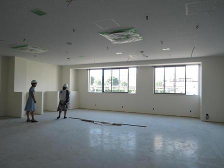 医療的ケア演習室
