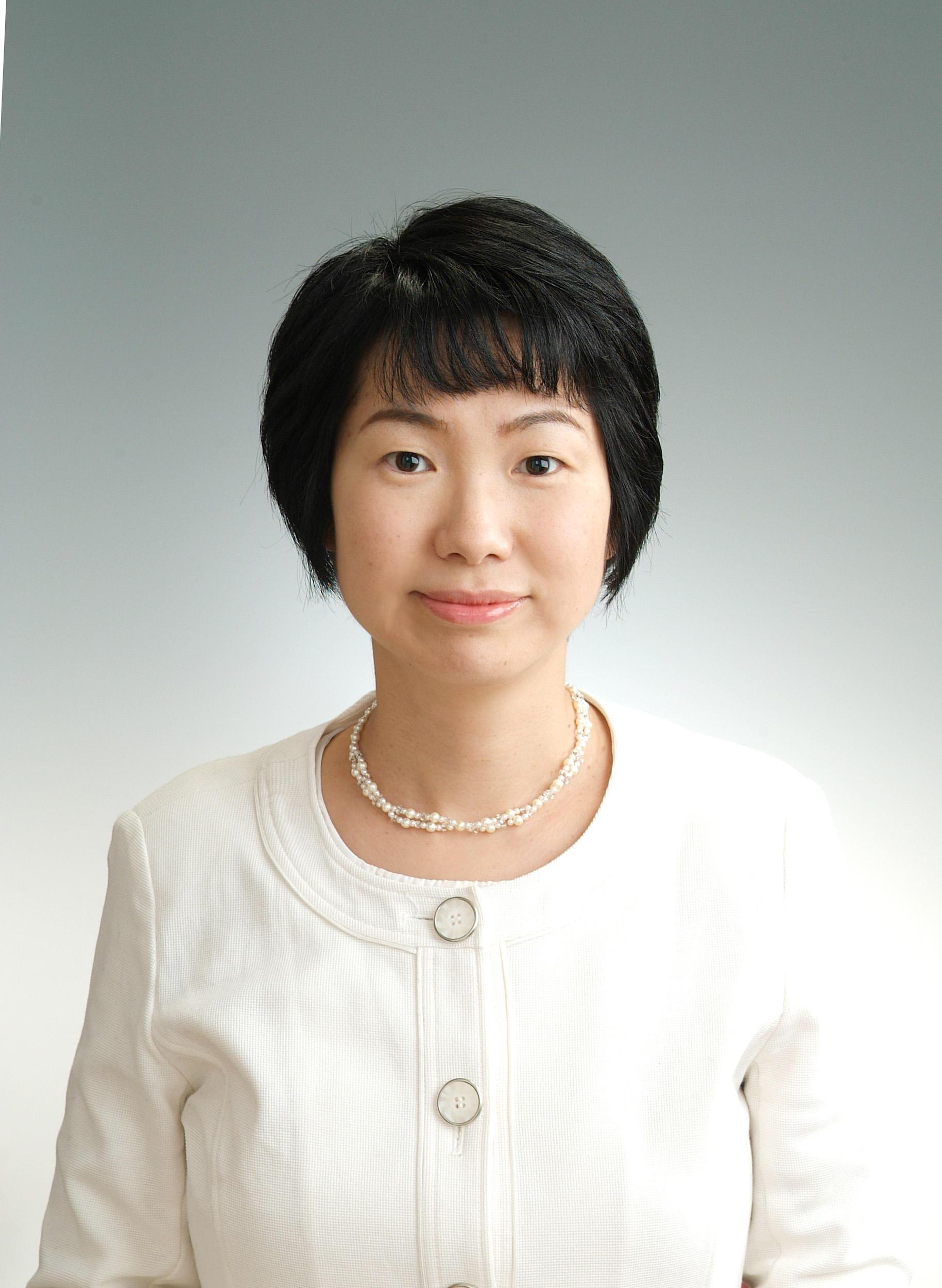 福井 郁子