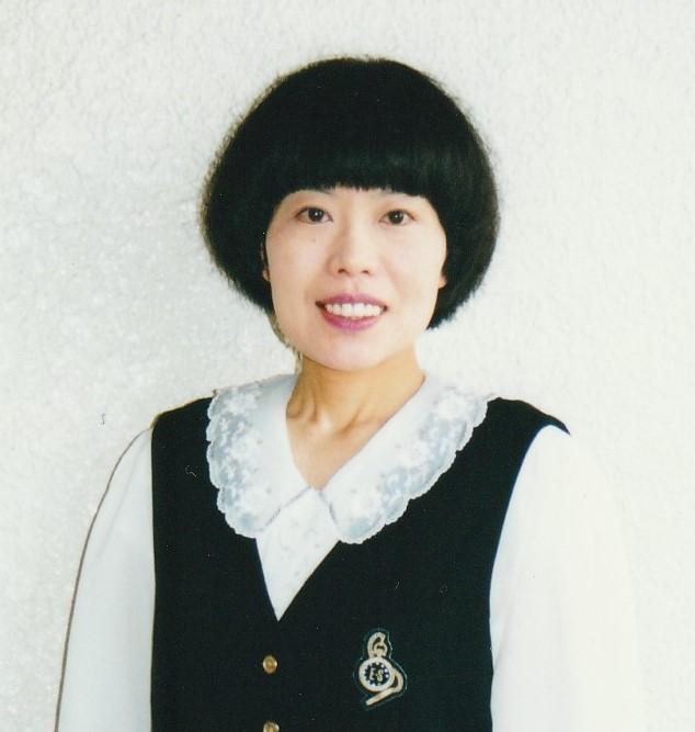 松原 洋子