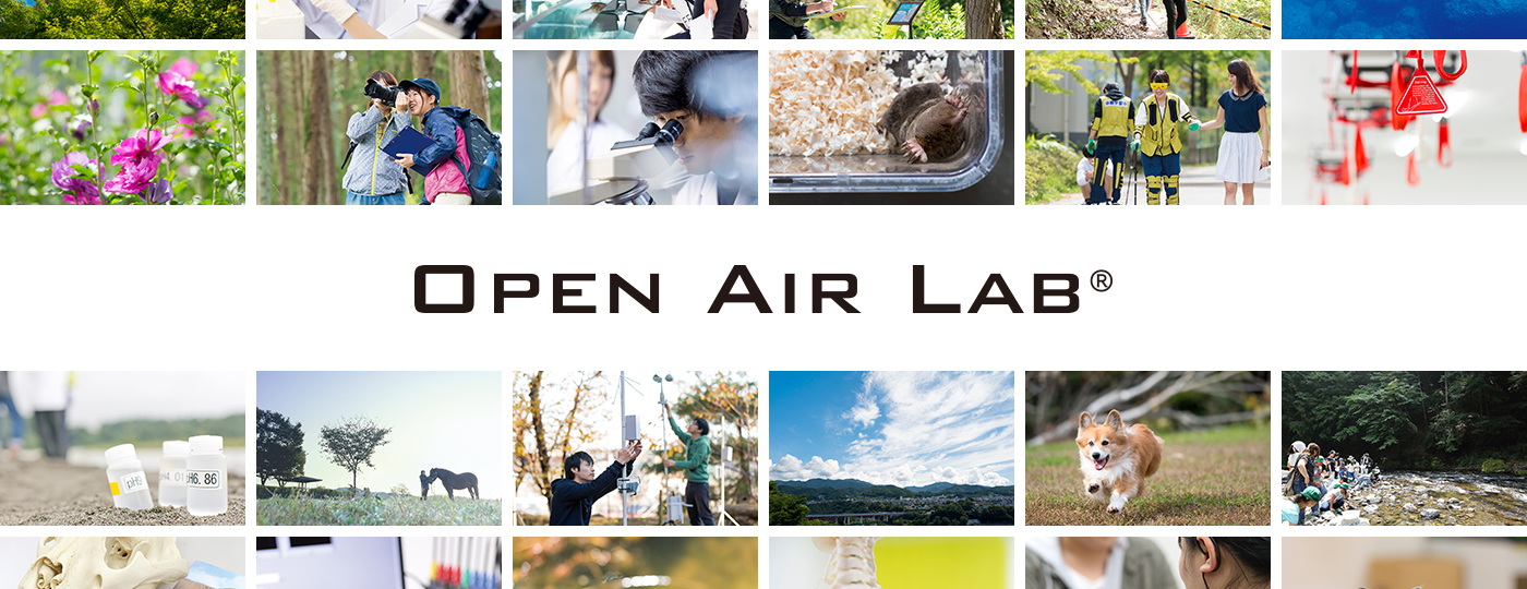 OPEN AIR LAB®