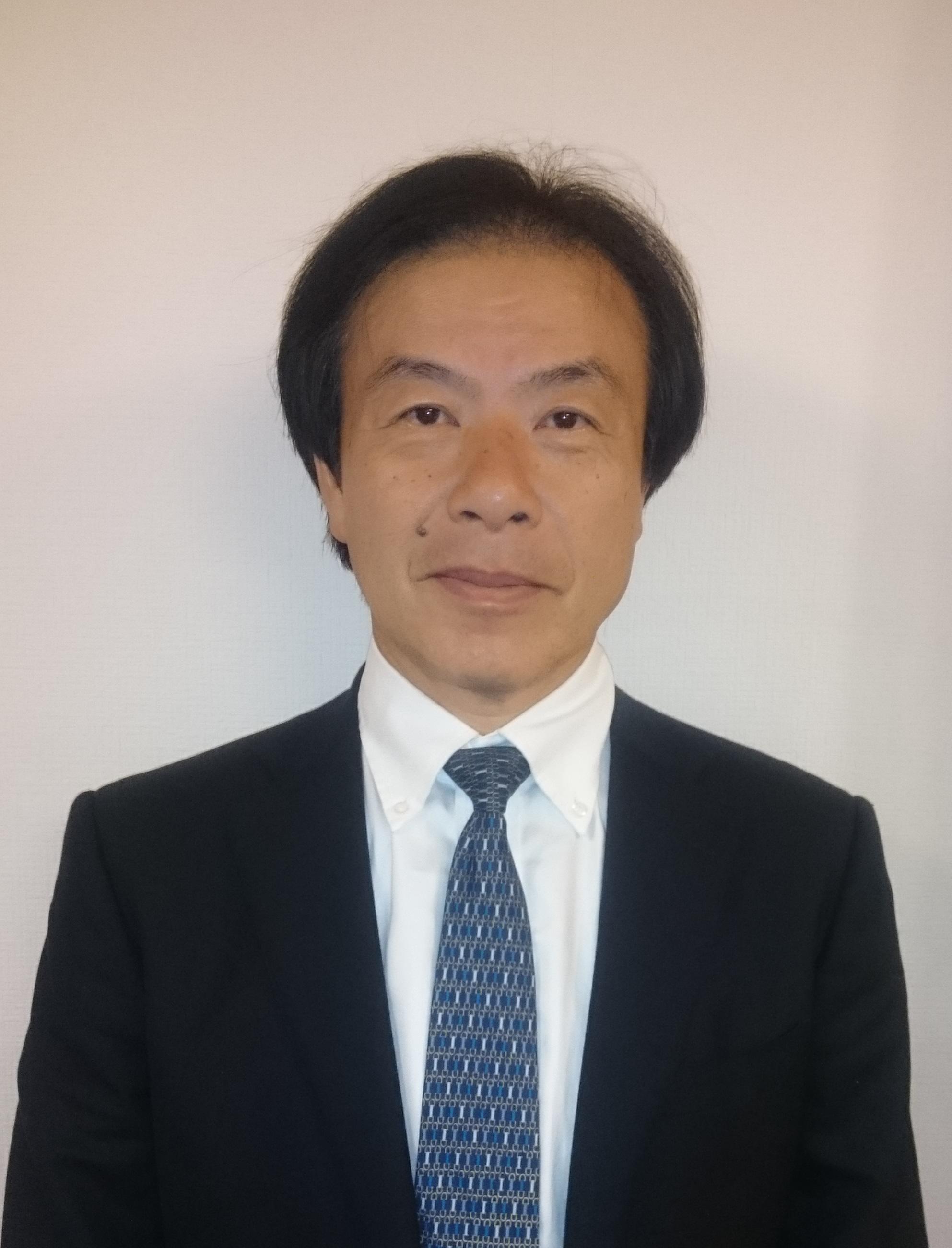 教職センター長代行 橋口 剛夫 教授