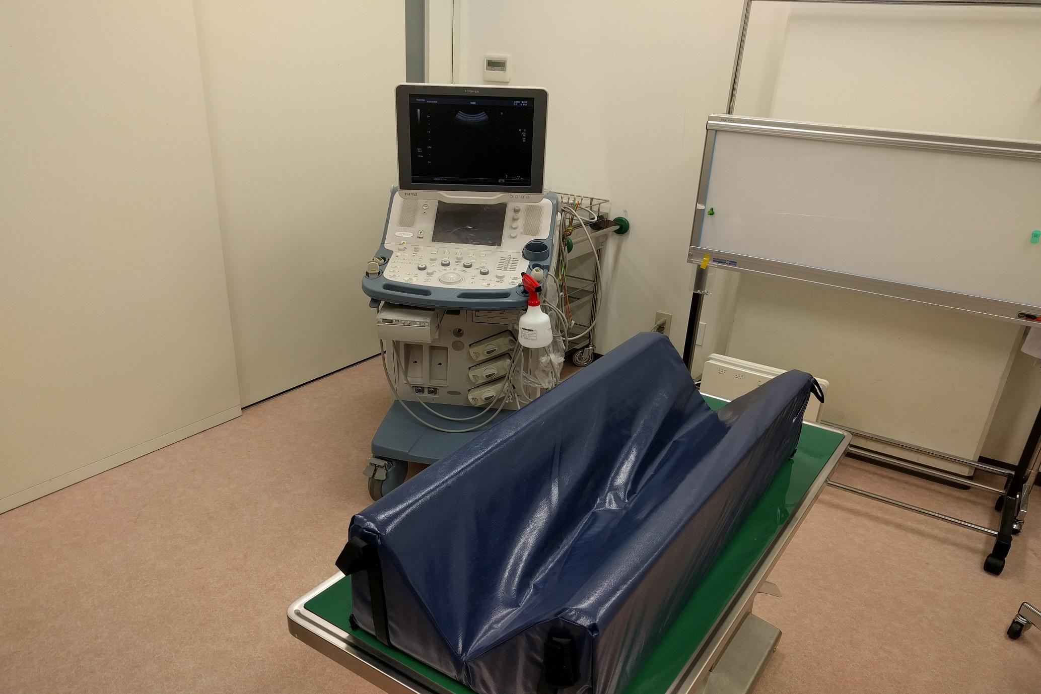 病院管理実習