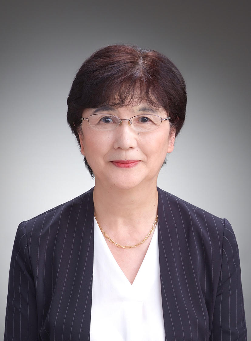 吉岡 幸子