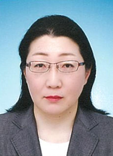 井岡 由美子
