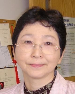 津田 茂子